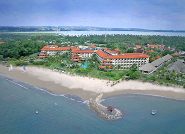 Grand Mirage Bali Resort 5* - Nusa Dua