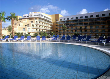 Intercontinental Malta 5*, Mlta