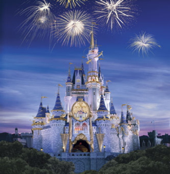 Air Canada –  Walt Disney World Resort, Florida
